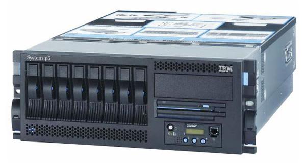 Rio-2 3147 3.5m 39J2554 IBM Cable